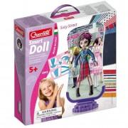 Quercetti gioco creativo smart doll susy street 02942