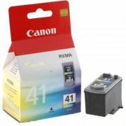 CL-41 Tintapatron Pixma iP1300, 1600, 1700 nyomtatókhoz, CANON, színes, 155 oldal (TJCBCL41)