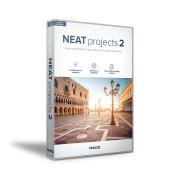 FRANZIS.de (ausgenommen sind Bücher und E-Books) NEAT projects 2