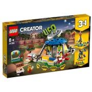 Lego Creator (31095). Giostra del luna park