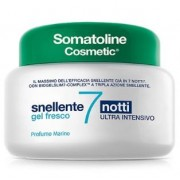 > SOMATOLINE COSMETIC SNELLENTE 7 NOTTI GEL FRESCO ULTRA INTENSIVO 400 ML