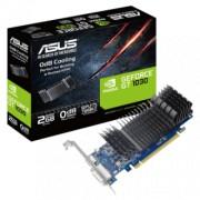 ASUS nVidia GeForce GT 1030 2GB GDDR5 64bit - GT1030-SL-2G-BRK