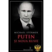 Putin si noua Rusie editia a II-a