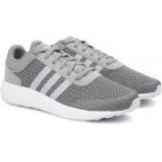 ADIDAS NEO CLOUDFOAM RACE Sneakers For Men(Grey)
