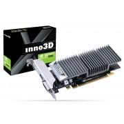 VC, Inno3D GT1030, 2GB GDDR5, 64bit, PCI-E 3.0 (N1030-1SDV-E5BL)