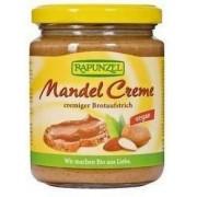 Rapunzel bio ízesített mandulakrém 250g