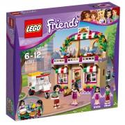 Lego Friends 41311 Heartlakes pizzeria