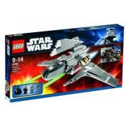 Lego Emperor Palpatine's Shutt