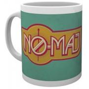 GYE Fantastic Beasts - No-maj Mug