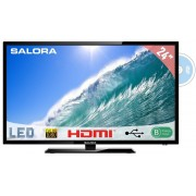 Salora 24LED2605D - Full HD tv