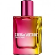 Zadig & Voltaire This is Love! Pour Elle парфюмна вода за жени 30 мл.