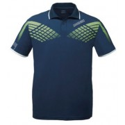 Donic Polo Shirt Hyper Navy