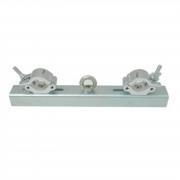 Global Truss Adaptador de travesaño con perno de ojo F32-F44, 100 Kg