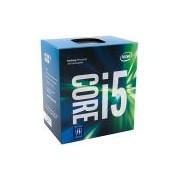 Processador Core I5-7400 Lga 1151 3.00ghz 6mb Cache Graf Hd Kabylake 7ger Bx80677i57400 - Intel