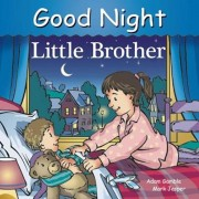 Good Night Little Brother, Hardcover