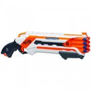 NERF N-Strike Elite - Rough Cut 2x4 szivacslövő puska - Hasbro játékok