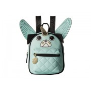 Luv Betsey by Betsey Johnson Pugz Backpack Seafoam