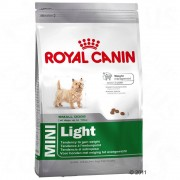 Royal Canin Size Royal Canin Mini Light Weight Care - 2 kg