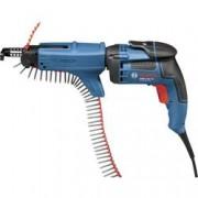 Bosch Professional Elektrický šroubovák na sádrokarton Bosch Professional GSR 6-45 TE + MA 55 0601445101