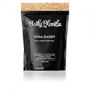 Body Blendz SUGA DADDY HE'LL LOOK AFTER YOU! natural body scrub 200 gr