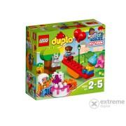 LEGO® DUPLO® Town Rođendanski tulum 10832