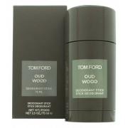 Tom Ford – Private Blend – Oud Wood Deodorant Stick 75 Ml
