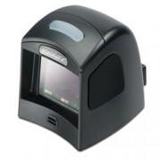 DATALOGIC ADC Datalogic Magellan 1100i, 2D, Multi-IF, Kit (USB), nero
