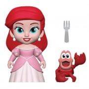 5 Star Disney La Sirenetta - Ariel Principessa LTF Figura 5 Star