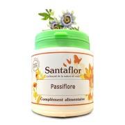 Santaflor Passiflora, Floarea pasiunii 120 capsule