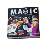 Magic Tricks 65 Magics by The Viyu Box