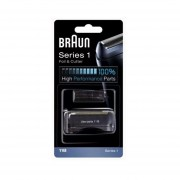 Repuesto Afeitadora Braun 11B-Negro