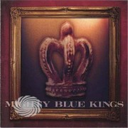 Video Delta MIGHTY BLUE KINGS - ALIVE IN THE CITY - CD
