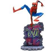Spider-Verse Spider-man 1/10 art scale