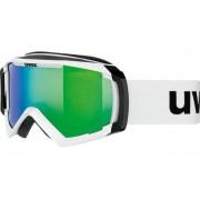 UVEX Ochelari de schi UVEX Apache II Polarwhite 55.0.624.1126