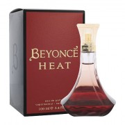 Beyonce Heat eau de parfum 100 ml donna