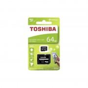 Toshiba Memorijska kartica microSD 64GB cl.10 M203 UHS1 EXCERIA 100MB/s