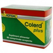 Colerd Plus Hofigal 60cpr