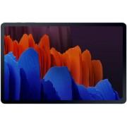 "Tableta Samsung Galaxy Tab S7 Plus T970, Procesor Octa Core 1.8GHz, Ecran IPS Capacitive multitouch 12.4"", 6GB RAM, 128GB Flash, Camera Duala 13+5MP, Wi-Fi, Bluetooth, Android (Negru)"