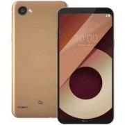 Смартфон LG LGM700N Q6 BLACK/GOLD 32GB 5.46 инча, черен/златист, LG Q6 BLACK/GOLD