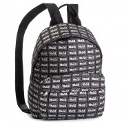 Раница MCQ ALEXANDER MCQUEEN - Classic Backpack 519680 R7B02 1000 Black