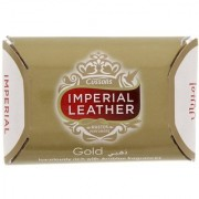 Imperial Leather Gold Soap - 175g (Pack Of 3)