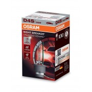 Osram 66440xnl D4s Xenarc Night Breaker Laser 35w P32d-5