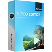 Movavi Video Editor - Windows - Personnel