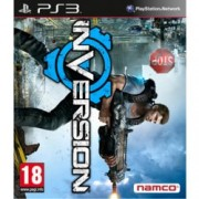 Inversion, за PlayStation 3