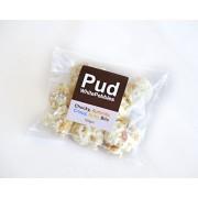 Coconut Rough Pud Pebbles 100g