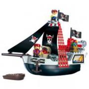 Set Ecoiffier Vas Pirat