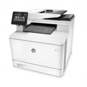 HP Color LaserJet MFP M477fdn