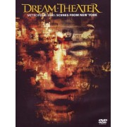 Dream Theater - Metropolis 2000:Scenes from New York (DVD)