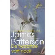 Women's Murder Club: De twaalfde van nooit - James Patterson