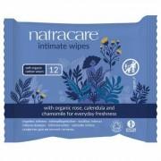Natracare Hygienische doekjes 12st